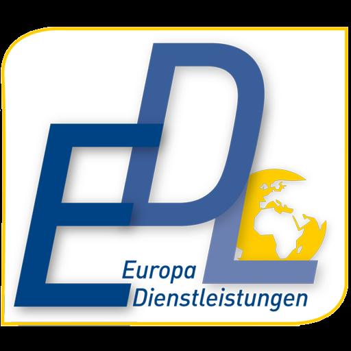 Europa-Dienstleistungen